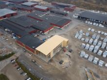 Kl-träfabrik