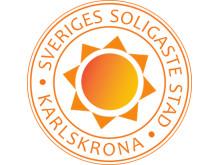 Logga - Sveriges soligaste stad