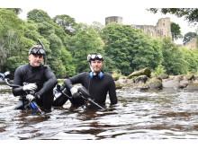 River Hunters HISTORY 3