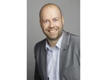 Martin Berntsson, COO
