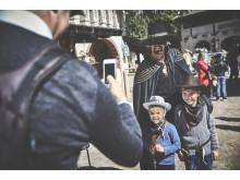 Zorro i High Chaparral