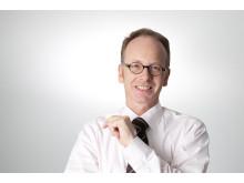 """CreaLog-Geschäftsführer Michael Kloos bekräftigt: """"Unser Ziel ist es, mit Sprachdialogsystemen und marktführender Sprachtechnologie zur effizienten Prozessautomatisierung unserer Kunden beizutragen."""""""