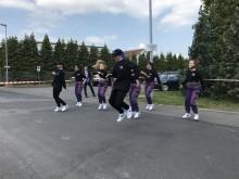 """Hip-Hop-Tanzgruppe """"DynamiX"""" aus Erfurt"""