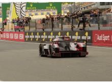 Audi R18 til Le Mans