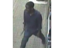 Image of a man police wish to speak with - ref: 224679