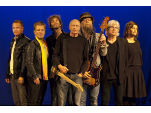 NationalTeaterns RockOrkester Pressbild2 2014