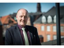 Bryan Lindenskjold, Senior Solution Sales Executive, SAP
