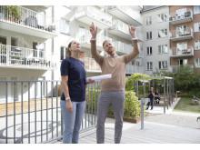 Ny verksamhet ska öka fastighetsvärden