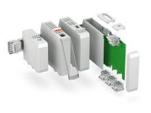 Elektronikhuse i serien ICS