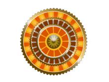 Jackpot-hjul