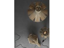Spinn 55, pendant. Design. Sabina Grubbeson
