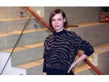 Tina Hedegaard