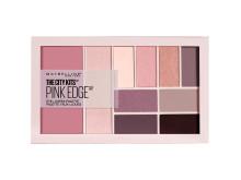 Maybelline The City Kits -meikkipaletti, Pink Edge