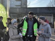 Dialog och samverkan i fokus på Fäladens Vinterfest