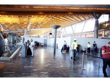 Utbyggingsprosjektet på Oslo Lufthavn