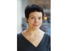 Lisa Ottosson. Foto: Johan EL Eriksson