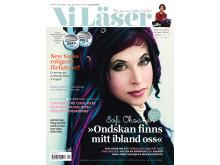 Sofi Oksanen Vi Läser nr 5/2013