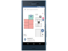 Smart Office Nimway_App_von Sony_2