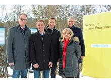 Auftakt Bürgerenergiepreis 2018