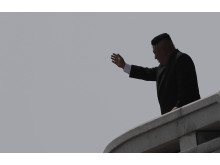 Avsnitt 4 av dokumentären Inside North Korea's Dynasty