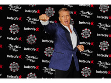 Dolph Lundgren joinar Team Betsafe