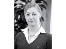Marie Bladholm