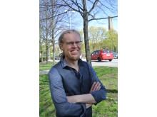 Klimatexpert: Martin Persson