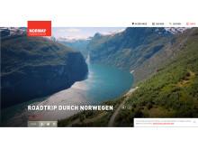 Die Kraft des Bildes: Der weltberühmte Geirangerfjord