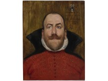 Ten Years of Portraits, Gripsholm Castle
