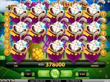 Slot Wonky Wabbits tại HappyLuke