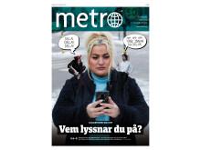 Metros etta 23 januari
