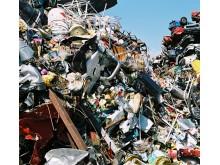 Järn och metall, Stena Recycling AB