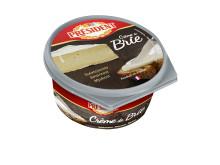 """Président introducerar """"Crème de"""": Bredbar fransk ost med smak av Brie"""