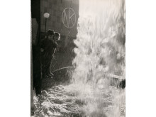 """Fotografen Anna Riwkin-Brick visas i det svenska tillägget """"I blickfånget - foto från ArkDes samlingar"""""""