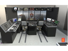 KONGSBERG Simulators for Modal Training