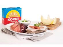 Korni - Den trofaste følgesvennen til tradisjonsmat som lapskaus og spekemat.