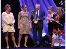 Malmö Borgarskola bäst på ungt företagande