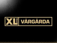 XL-BYGG Vårgårda logo
