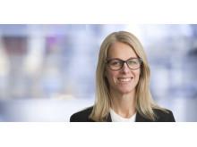 Katarina Norberg, fastighetsdirektör