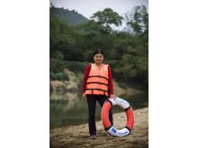 Katastrofförebyggande arbete i Vietnam
