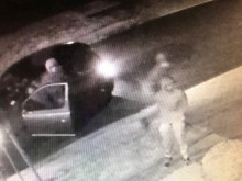 Image of suspects