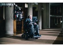Stephen Hawking GEN-PEP Pep Talk LowRes