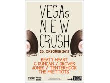 VEGAs New Crush