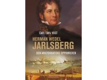 Omslag Herman Wedel Jarlsberg
