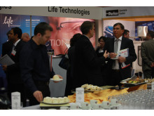 BPI Europe - Exhibition Hall x 3