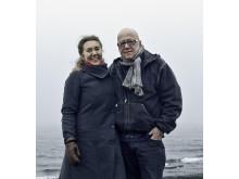 Annelie Johansson och Lars Jacob Jakobsson