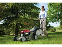 Honda multifunktionella gräsklippare HRX 476