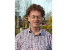 Världsorganisation ger pris till LTU professor