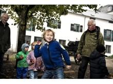 Æblefest i Lützhøfts Købmandsgård. Kredit ROMU (4)