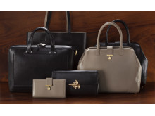 Leather Bags Collection Svenskt Tenn